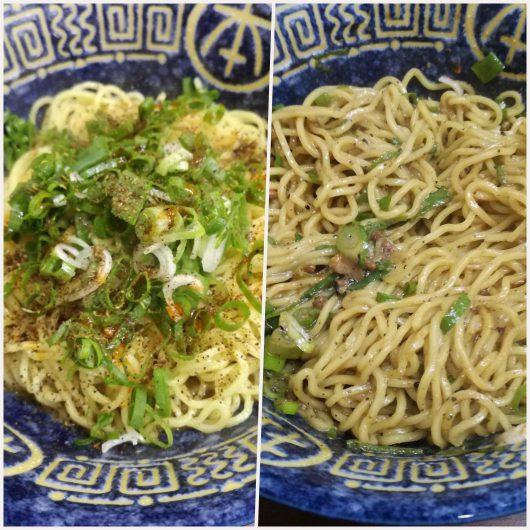 花山椒さんの汁なし担々麺