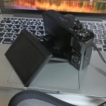 キヤノン PowerShot G7X MarkII