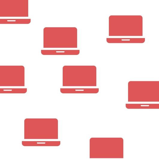 MacBook似のアイコンがたくさん(ICOOON MONOより)