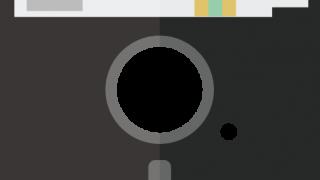 フロッピーディスク(FLAT ICON DESIGNより)