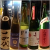 ここ2週間に頂いた日本酒