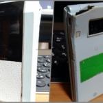 私の携帯電話 N706iII
